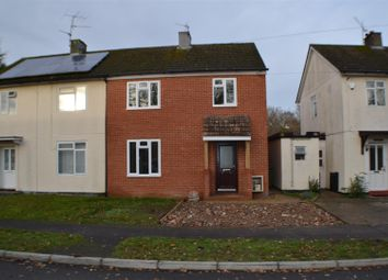 Thumbnail 3 bed property for sale in Birch Road, Tadley