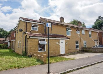 Thumbnail 5 bed semi-detached house for sale in Goodenough Way, Coulsdon