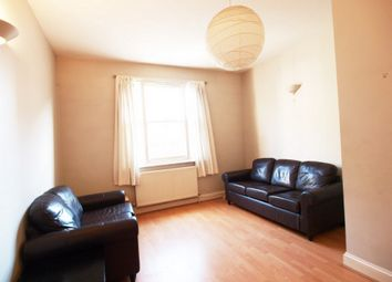 Thumbnail 4 bed flat to rent in Allen Road, Newington Green
