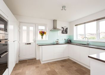 Thumbnail 3 bedroom bungalow for sale in Long Furrow, Haxby, York
