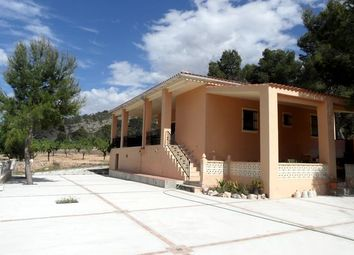 Thumbnail 2 bed country house for sale in 03688 Hondón De Las Nieves, Alicante, Spain