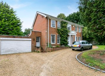 Thumbnail 4 bed detached house for sale in Blackpond Lane, Farnham Royal, Buckinghamshire