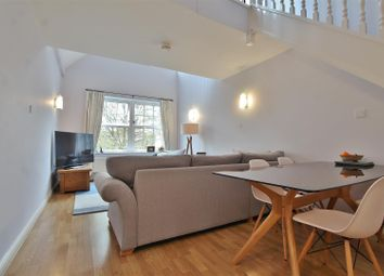 Thumbnail 2 bed flat for sale in Holme Court, Twickenham Road, Old Isleworth