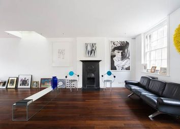 Thumbnail 7 bed property for sale in Newton Road, London