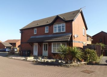 Thumbnail 2 bed property to rent in Stratfield Place, Leyland