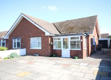 Thumbnail 2 bed semi-detached bungalow for sale in Garstang Road, Marshside, Southport