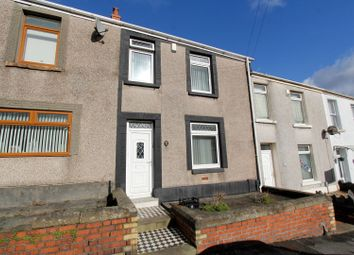 Thumbnail 2 bed terraced house for sale in Middle Road, Cwmdu