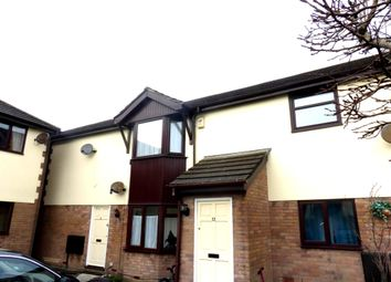 Thumbnail 2 bed flat for sale in Griffin Park Court, Glan Road, Porthcawl