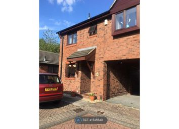 Thumbnail 2 bed semi-detached house to rent in High Bank Close, Leeds