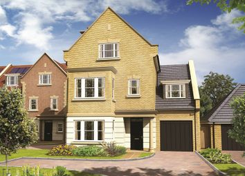 "Thumbnail 4 bed property for sale in ""The Armitage"" at The Avenue, Sunbury-On-Thames"