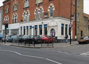 Thumbnail Retail premises to let in 251-253 Selhurst Road, South Norwood, London