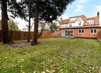 Thumbnail 2 bed flat for sale in Plot 2 Langley Park, Mill Hill, London