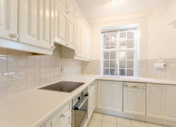 Thumbnail 3 bedroom flat to rent in Pembroke Court, Kensington