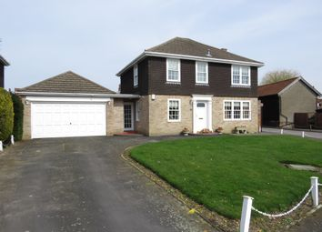 Thumbnail Detached house for sale in St Andrews Close, Hingham, Norwich