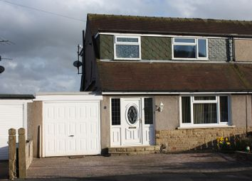 Thumbnail 3 bed semi-detached house for sale in Westover Road, Warton