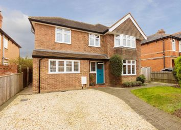 Thumbnail 4 bed detached house for sale in Rutland Place, Maidenhead