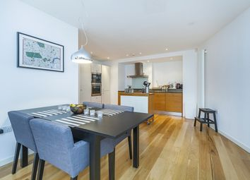 Thumbnail 1 bed flat to rent in Mumford Mills, Greenwich High Road, London