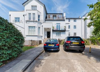 Thumbnail 3 bed flat for sale in Belvedere Hall, The Avenue, Queens Park