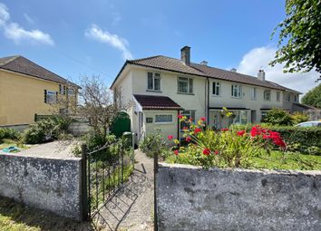 3 bed end terrace house for sale in Teign Road, Plymouth PL3