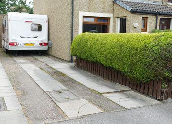 Thumbnail 2 bedroom terraced house for sale in Prunier Drive, Peterhead, Aberdeenshire