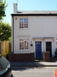 Thumbnail 2 bedroom terraced house to rent in South Street, Harborne, Birmingham