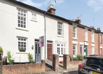 Thumbnail 3 bed terraced house for sale in Bernard Street, St. Albans
