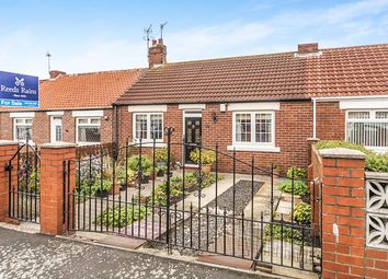 Thumbnail 2 bed bungalow for sale in Aged Miners Homes, Maglona Street, Seaham