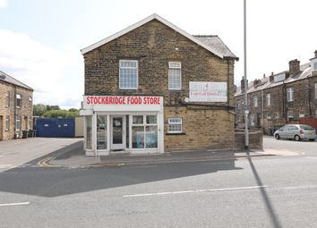 Thumbnail Commercial property for sale in Bradford Road, Keighley