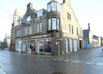 Thumbnail Commercial property for sale in 191 Mid Street, Keith, Moray