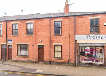 Thumbnail 1 bedroom flat to rent in Chapel Street, Leigh, Lancshire
