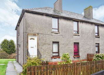 Thumbnail 2 bedroom flat for sale in Mount Pleasant, Bathgate
