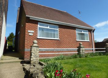 Thumbnail 2 bed detached bungalow for sale in Court Street, Woodville