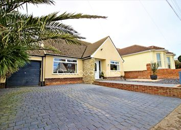 3 bed detached bungalow for sale in Arundel Road, Cliffsend, Ramsgate CT12