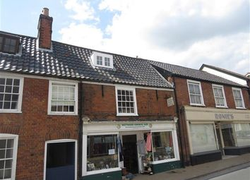 Thumbnail 2 bed maisonette to rent in Stone Cottages, Hungate Lane, Beccles