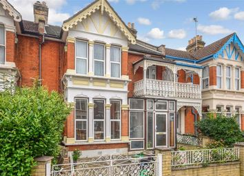 Thumbnail 4 bed terraced house for sale in Ranelagh Gardens, Ilford, Essex
