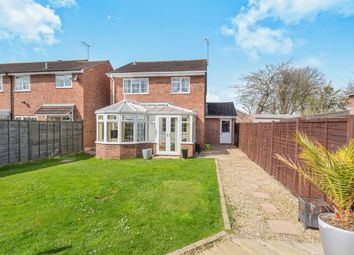 Thumbnail 4 bed detached house for sale in Hawthorne Avenue, Gloucester, Gloucestershire, Gloucester