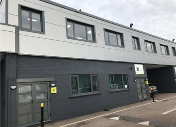 Thumbnail Office to let in H1, Penfold Industrial Park, Imperial Way, Watford, Hertfordshire