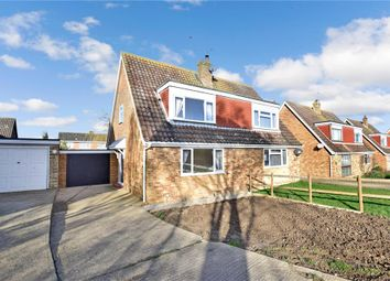 Thumbnail 3 bedroom semi-detached house for sale in Corner Farm Road, Staplehurst, Kent