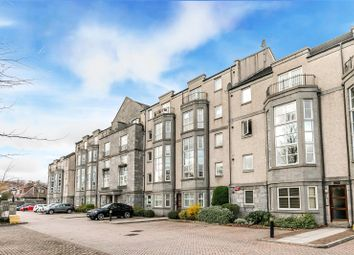 Thumbnail 2 bed flat to rent in 9 Ruthrieston Court, Riverside Drive, Aberdeen