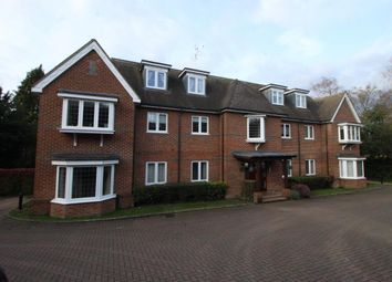 Thumbnail 2 bed flat for sale in Cadogan Court, Camberley