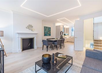 2 bed maisonette for sale in Cambridge Street, London SW1V