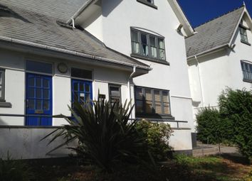 Thumbnail 1 bed flat to rent in St Ceceilias Court, Newport