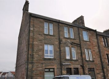 Thumbnail 2 bed flat for sale in Greenfield Street, Alloa