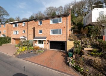 Thumbnail 4 bed property for sale in Longley Lane, Woodside, Kelsall, Tarporley
