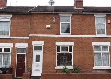 Thumbnail 3 bed property to rent in Bright Street, Wolverhampton