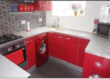 Thumbnail 3 bed flat to rent in Courtlands Avenue, London