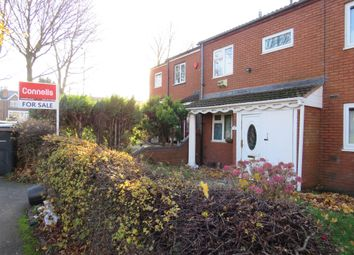 Thumbnail 2 bed terraced house for sale in Sandway Gardens, Saltley, Birmingham