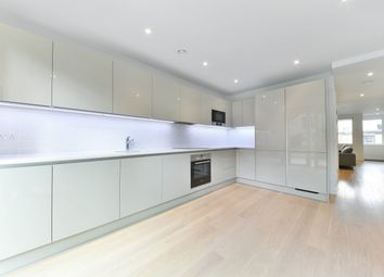 Thumbnail 3 bedroom flat to rent in South Garden Mansion, Elephant Park, Elephant & Castle