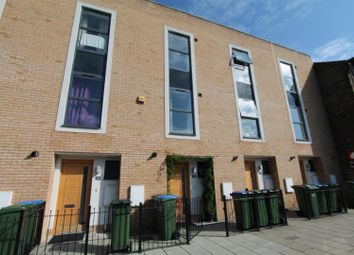Thumbnail 4 bed town house for sale in Messeter Place, London