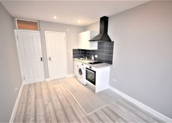 Thumbnail 1 bed flat to rent in Couchmore Avenue, Clayhall